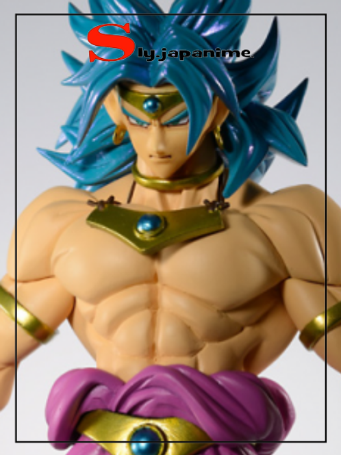 BROLY - SCultures
