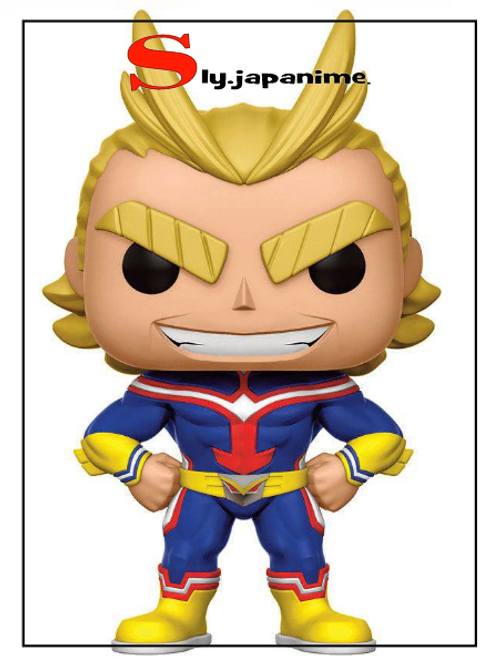 ALL MIGHT - POP