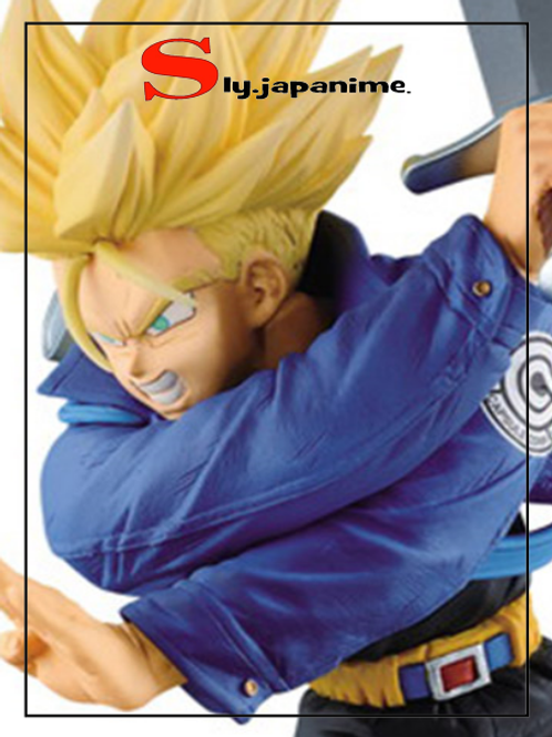 TRUNKS SSJ - ABSOLUTE PERFECTION FIGURE