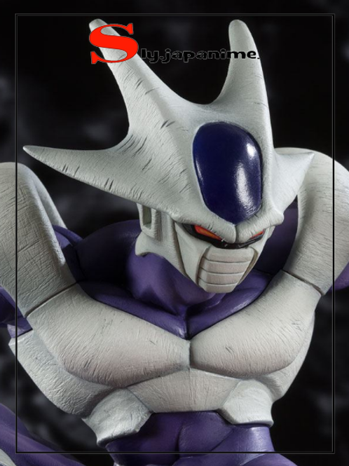 COOLER FINAL FORM - Figuarts Zero