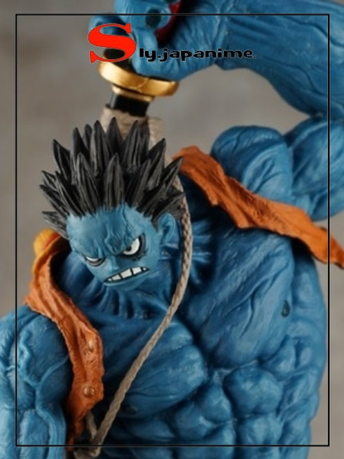 NIGHTMARE LUFFY - SCultures Big Vol 3