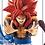 Thumbnail: GOGETA SSJ 4 BIG BANG KAMEHAMEHADRAGON BALL GT FIGURINE