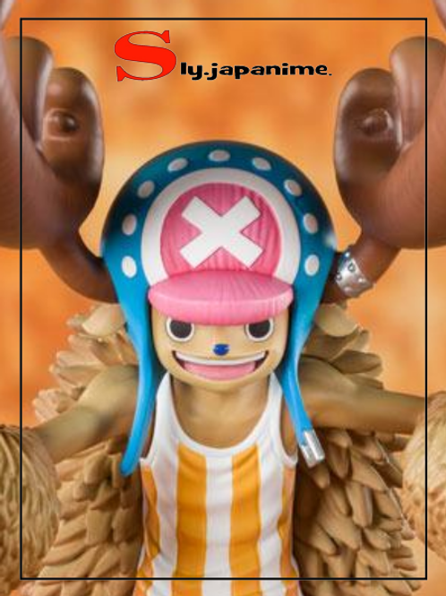 CHOPPER HORN POINT - Figuarts Zero