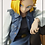 Thumbnail: ANDROID 18 (C-18) - SCultures