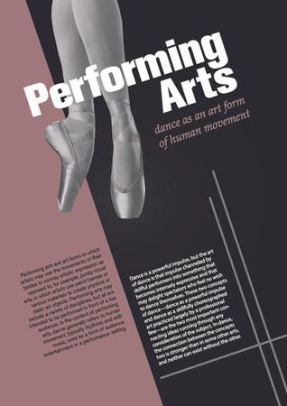 Performing Arts (Grid)