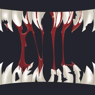 Evil Dentist Illustration
