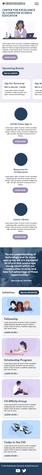 Homepage (Mobile)