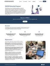 Fellowship Page