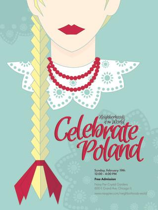 Celebrate Poland (2017)