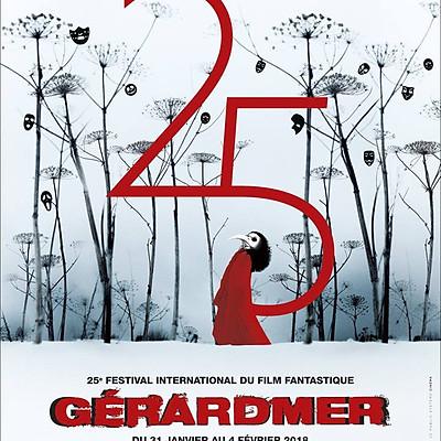 25ième Fantastic Art Gerardmer