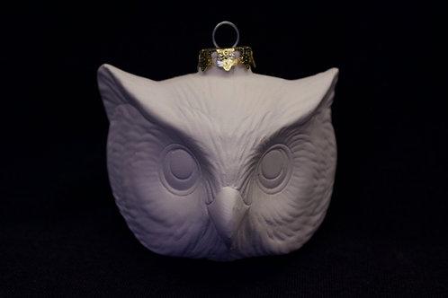 Woodsy Owl Ornament