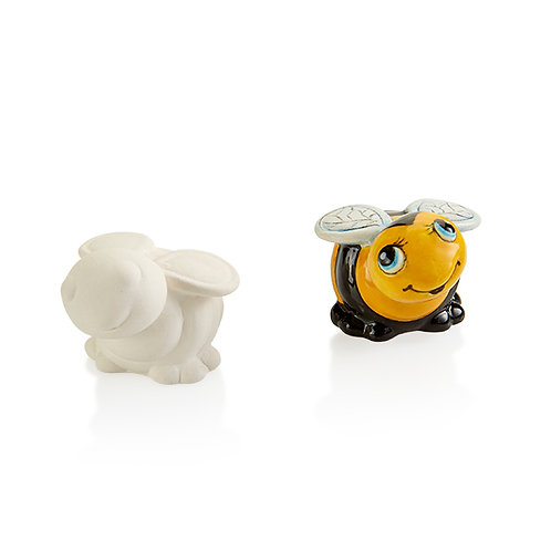 Bumble Bee Tiny Topper
