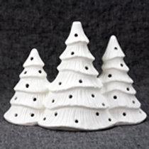 Triple Tree Lantern