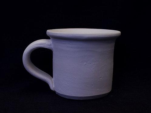 Hand-Thrown Small Mug