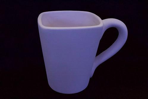 Soft Square Mug