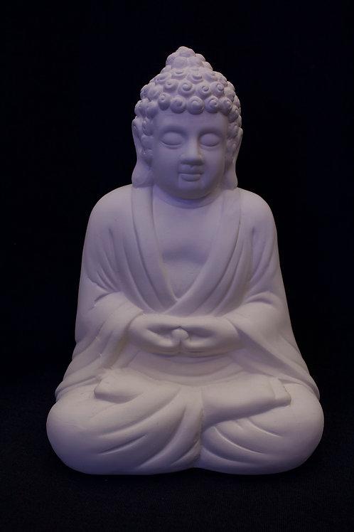 Sitting Buddha #1