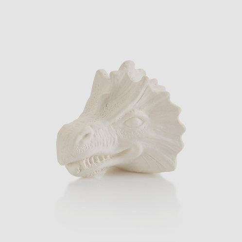 Dragon Head Tiny Topper