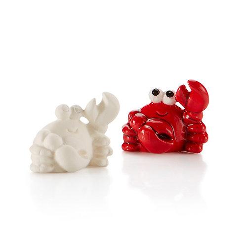 Crab Tiny Topper
