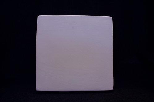 """Tile 6 x 6 """"Clay Canvas"""""""