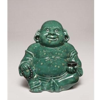 Sitting Buddha #2