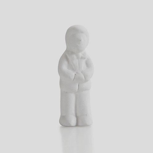 Groom Tiny Topper