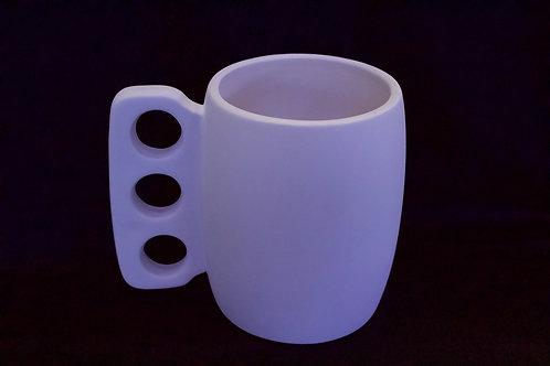 Knuckles Mug