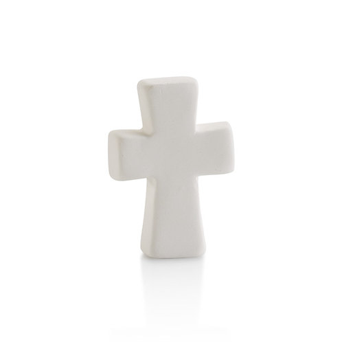 Christian Cross Tiny Topper