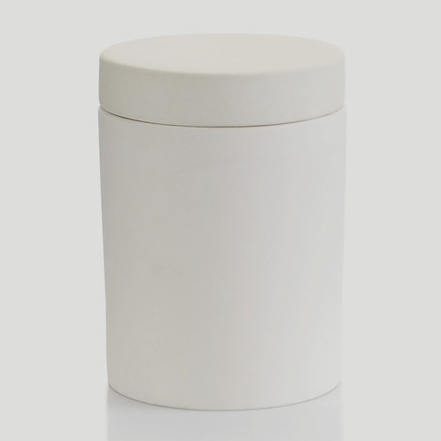 Flat Top Canister