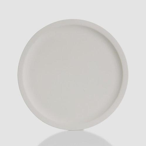 Rim Pizza Plate