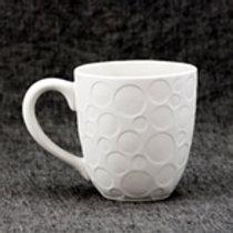 Random Dot Mug