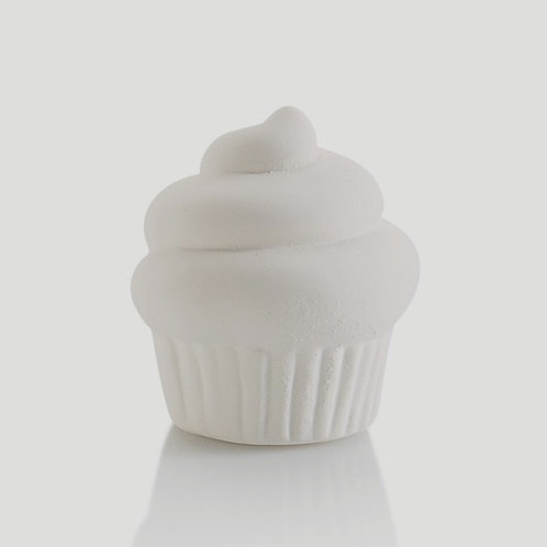 Cupcake Tiny Topper