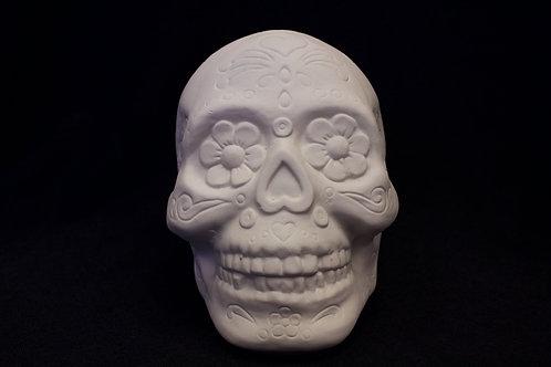 Sugar Skull Bank