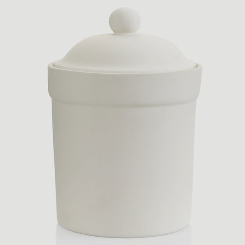 Canister with Gasket (Set of 4*)