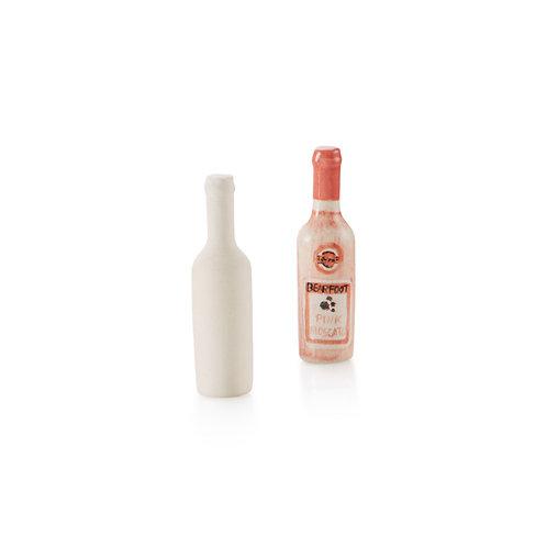 Wine Bottle Tiny Topper