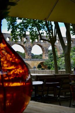 Les Terrasses du Pont du Gard