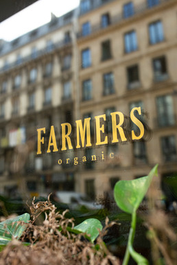 Farmers Paris