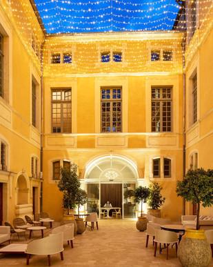 Margaret - Hôtel Chouleur