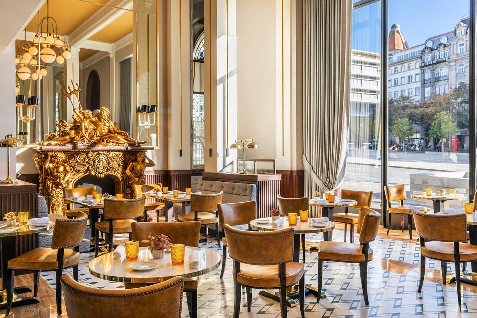 2018 - Le Monumental Café Porto