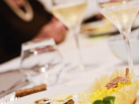 Gastro event on Sunday, 30 October.