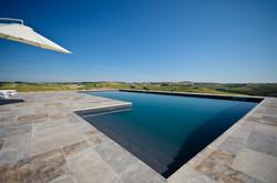 Borgo della Spiga, pool