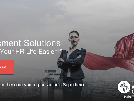 Get Started Now - Become Your Organization's Superhero.