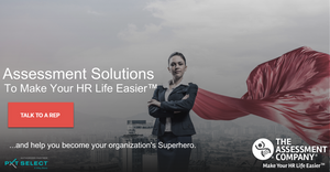 Employee Assessment Solutions To Help You Become Your