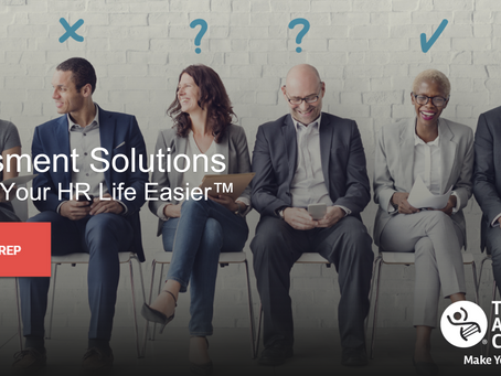 PXT Select™ -  It's time to take another look. It's time to Make Your HR Life Easier™.