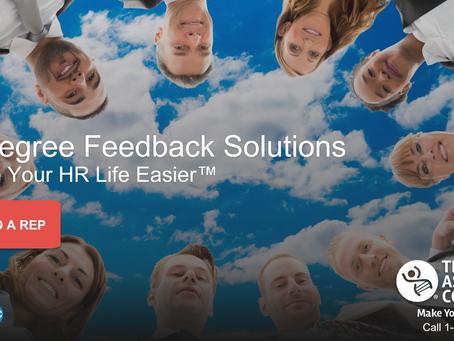 360 Degree Feedback Solutions