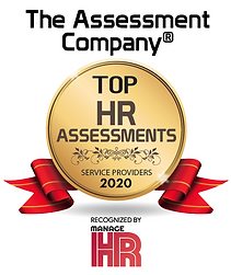 Top 2020 Assessment Solutions Provider.p