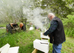 Video: Hive Inspections