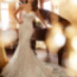 Cameo and Cufflinks Bridal Designers, Lis Simon