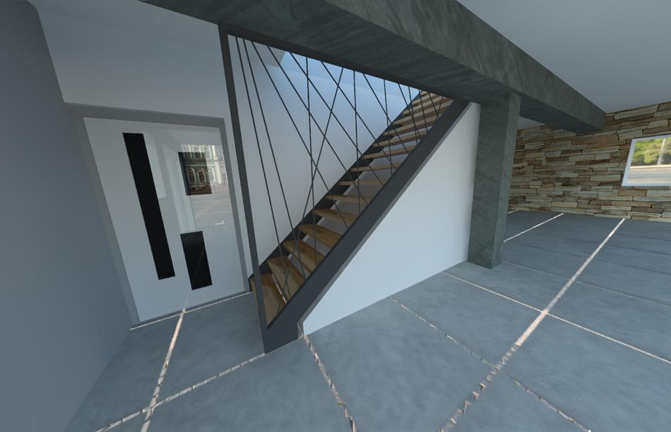 Escalier+ GDC