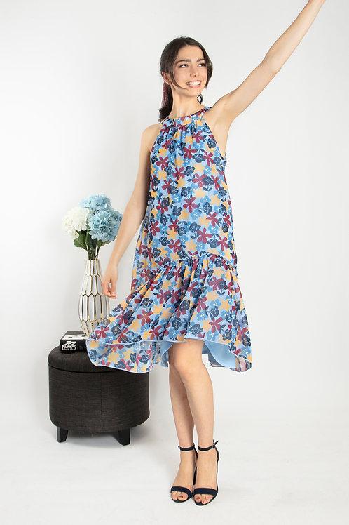 Alyssa Dress (S/No.DS0C38)