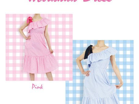 Gingham Dresses: Get in the Line with this Summer's Trend